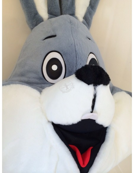 Rabbit Costume Mascot 95a (high quality)