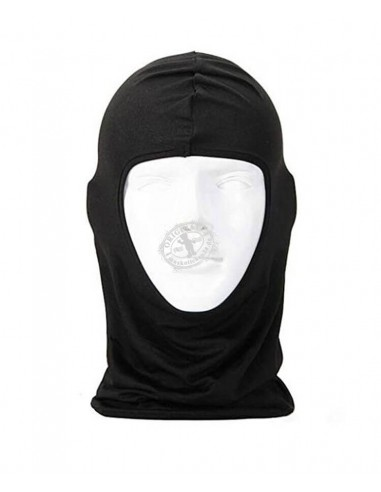 Hygiene mask / hood ✅ Lycra balaclava ✅ Buy cheap ✅