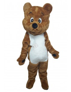 Mascot Costume Ours 45a...