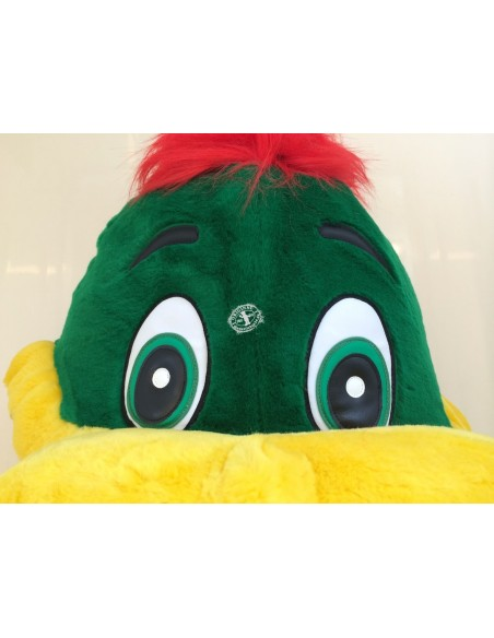 Dragon Costume Mascot 98a (High Quality)