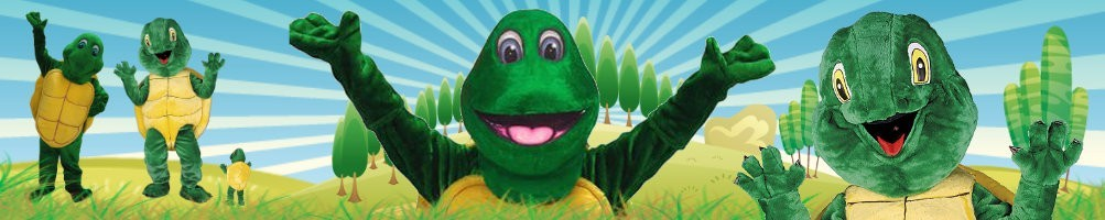 Turtle costumes mascots ✅ running figures advertising figures ✅ promotion costume shop ✅